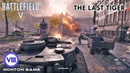 Nonton Game BATTLEFIELD V - THE LAST TIGER 2. GAME PERANG DUNIA KE-II. Gameplay PC Part 8