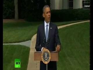 Правдивое заявление Барака Обамы по ситуации на Украине
