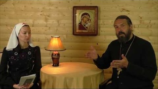 Исповедь, какой она должна быть. Протоиерей Евгений Попиченко. Духовная беседа ()