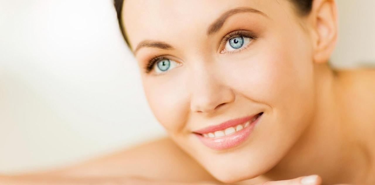 Что такое омоложение кожи?