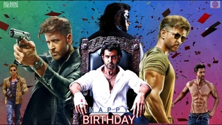 Hrithik Roshan    Birthday Special Mashup    Action×Dance Mix 🔥🔥    10 jan 2021