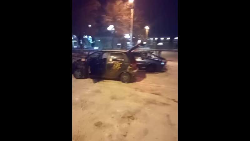 АВТОЗВУК БЕЖЕЦК Live