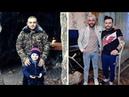 Амирханян Араик Ռուսաստանից եկած վիրավոր Արայիկը երազ14
