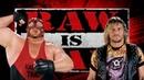 WWE 2K19 - Vader vs Brian Pillman, Raw Is War 97