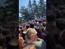 Инала Джабиева вынесли на Театральную площадь! Протесты Южная Осетия