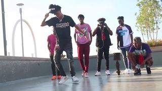 Memphis Jookin 2020 Ghetto Style / Bravehearts Crew #memphisjookin