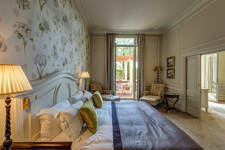 Лучшие отели мира от Soul Travel The Hotel Hermitage (Монако), изображение №3