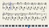 Танец-представление Ярмарка Чудес (фортепиано)
