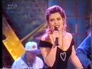 Kim Wilde It's Here (stereo) @ Nase Vorn, 1989
