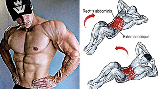 6 PACK ABS Workout (Get Six Pack Abs)