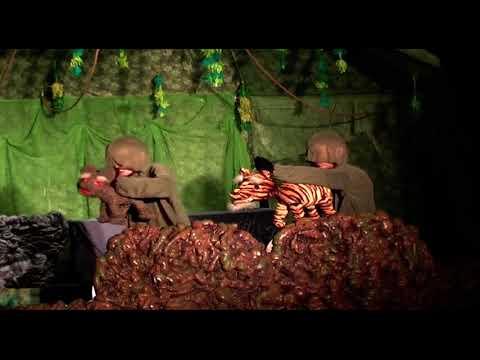 Маугли Театр кукол Сказка г о Балашиха