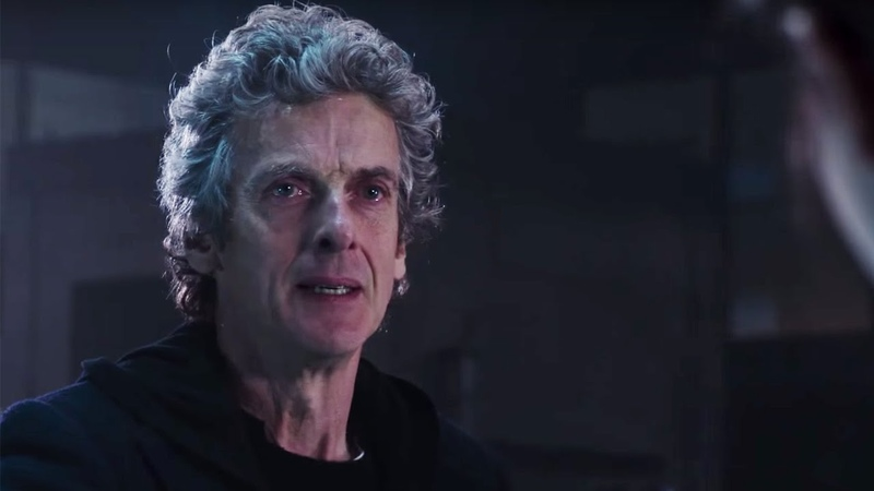 Doctor Who Season 9 The Doctor's War Ep 8 Spoilers