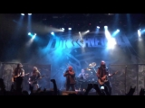 Dirkschneider - Russian Roulette (Accept cover - Live in Moscow)