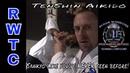 AIKIDO - Sankyo like you've never seen before! - Sneak Peak of Mastering TenShin Aikido July 2017