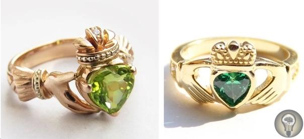 Магия ирландского кольца Кладдах Старинные ирландские украшения это неведомая нам и сказочная кладовая старинных легенд и сокровищ. Тема для меня новая и очень любопытная. Особенно, если она
