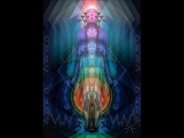 MIRAI CONTOURS OF THE HUMAN SUBTLE BODIES Article by Mirai8