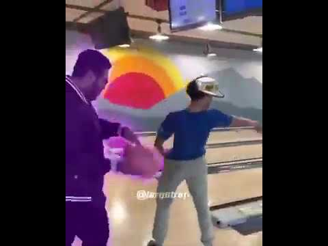 Jotaro Star Platinum Bowling Meme