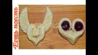 Печенье Валентинки для любимых