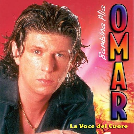 Omar альбом Bambina mia