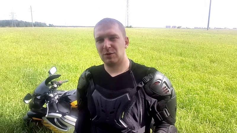 HONDA CBR 600F4 и F4i Болячки мотоцикла (натяжитель цепи грм и реле регулятор)