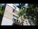 Видео ПН: В Николаеве активисты заставили снять флаг РФ с окна квартиры