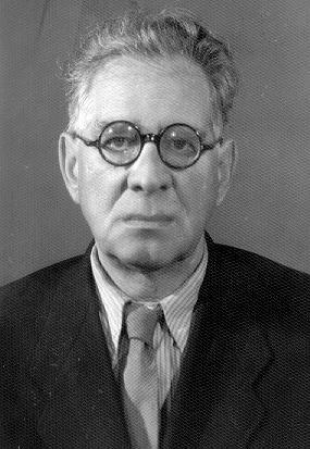 Андрей Александрович Введенский