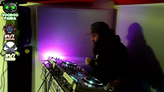 Al Storm & Rob IYF - Off The Cuff, 3 hours of Dubs!