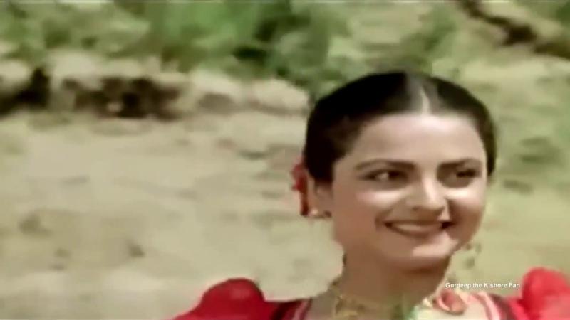 Yaar Ki Khabar Mil Gai Ram Balram 1980 HD 1080P