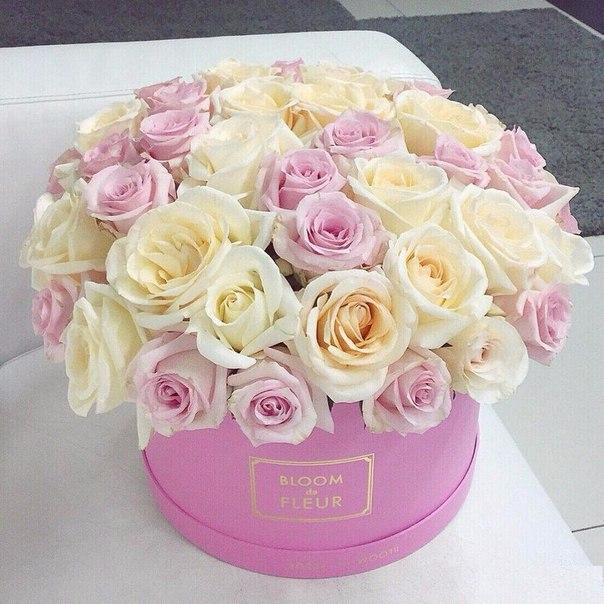 баста гифки с днем рождения розы в коробке ранее