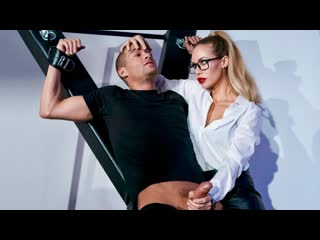 Brazzibots: Uprising Part 2 - Nicole Aniston - Brazzers August 20, 2019