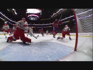 NHL 2018-2019 / RS /  / Carolina Hurricanes - Montréal Canadiens