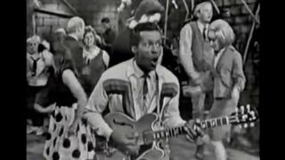 Chuck Berry - Johnny B. Goode / Чак Берри - Джонни Би Гуд