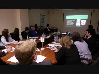 Вместе с компанией МегаФон новгородские школьники внедряют в жизнь новые изобретения