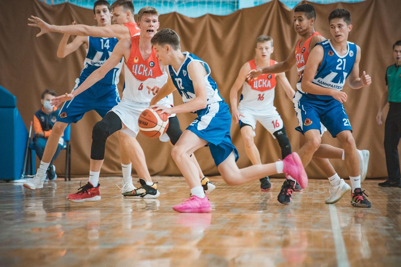 В Перми определились все участники плей-офф