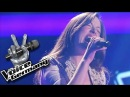 Just Hold Me – Katja Friedenberg | The Voice of Germany 2011 | Blind Audition Cover