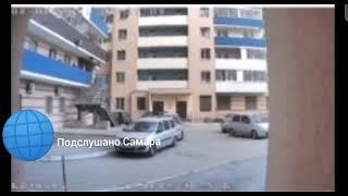 В Самаре насмерть разбилась трёхлетняя девочка, которую мать выставила в окно в воспитательных целях