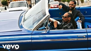Snoop Dogg, Ice Cube, Dr. Dre - Streets of LA (ft. The Game)
