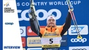 Sindre Bjørnestad Skar | A very good feeling | Dresden | Men's Sprint | FIS Cross Country