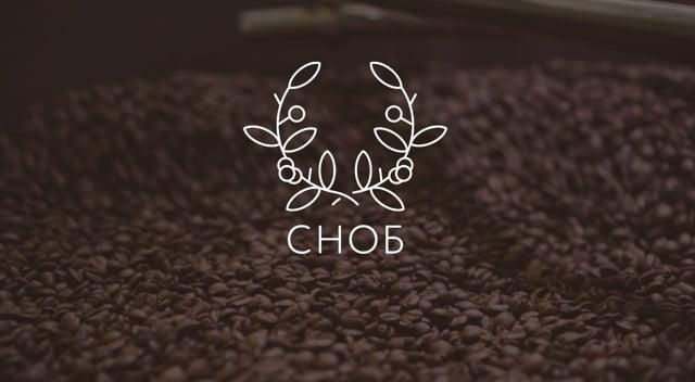 Snob Coffee Roasting