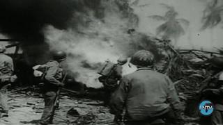 Вторая мировая война: проливая свет на наследие
