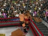 Randy Orton vs Batista