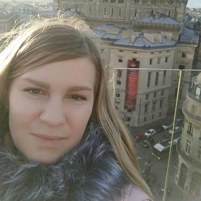 Мария Войтович