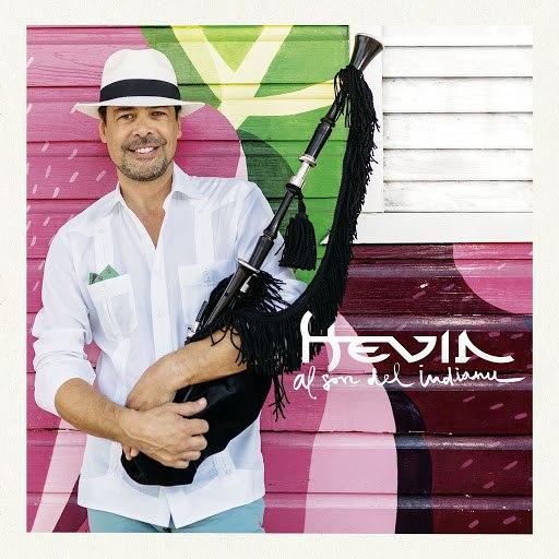Hevia альбом Al Son del Indianu