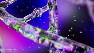 Активация и Исцеление ДНК   Лечебная Медитативная Музыка   Обновление Жизненных Сил