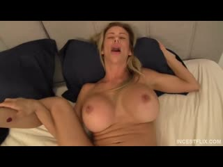 Alexis Fawx - A Broken Bed, Again - SexPOV