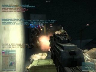 AIX 3.0 CB RU Gameplay Urban Raid(2)
