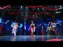 Танцы: Джаз-фанк 2 (выпуск 9)