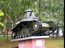 Как менялась башня танка Главное о танках История оружия