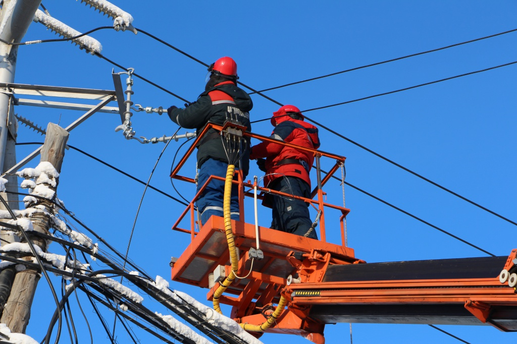 Высоковольтные кабеля: не только для воздушных линий электропередач.