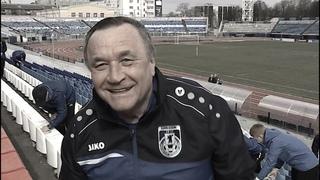 «Все только с большой буквы»: в Ярославле простились с Владимиром Чуркиным